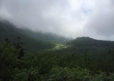 Tzugaike valley