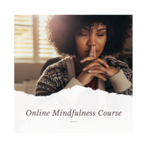 4-Week Mindfulness Course with Daniel Cerny