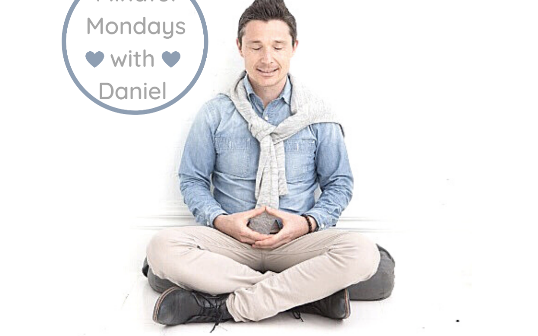 Mindful Mondays Weekly Online Classes: Monthly Subscription ($60)