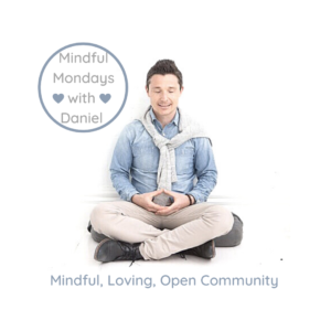 Mindful Mondays with Daniel Cerny